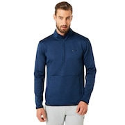 Half Zip Golf Fleece