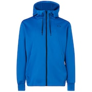 Enhance Technical Fleece Jacket.Qd 8.7