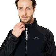 Enhance Technical Jersey Jacket 8.7 - Blackout
