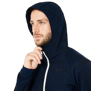 Enhance Technical Fleece Jacket.Tc 8.7 - Dark Blue