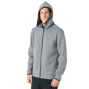 Tech Knit Fz - Athletic Heather Gray