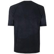 Rashguard Technical SS - Blackout