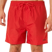 16 Inches Solid Boardshort