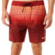 16 Inches Camou Boardshort