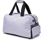 Bg Boston Bag 12.0 - Natural Heather