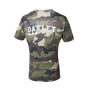 3Rd-G Short Sleeve O-Fit Tee 1.7