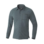 Rsqd18 Shell Long Sleeve Shirts