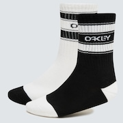 B1B Socks (2 Pcs Pack) - Blackout