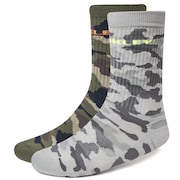 Camou Socks - Core Camo