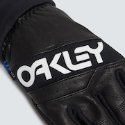 Factory Winter Glove 2.0 - Blackout