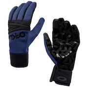 Factory Park Glove - Dark Blue