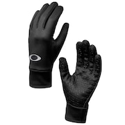 Fleece Glove - Blackout