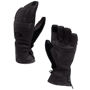 Silverado Gore-Tex Glove - Blackout