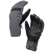 Roundhouse Short Glove 2.5 - Forged Iron