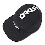 Oakley Fs Mohawk Hat - BLACKOUT