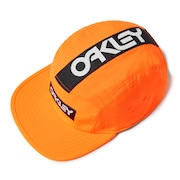 Oakley Fs Mohawk Hat - NEON ORANGE