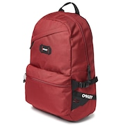 Street Backpack - Iron Red