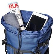 Utility Organizing Backpack - Dark Blue