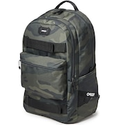Street Skate Backpack - Core Camo