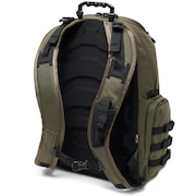 Icon Backpack - Dark Brush