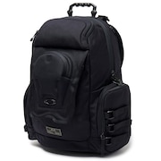 Icon Backpack - Blackout