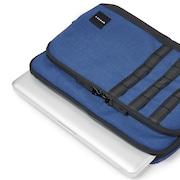 Utility Pc Case - Dark Blue