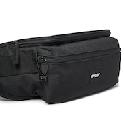 Street Belt Bag - Blackout