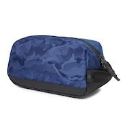 Utility Beauty Case - Dark Blue