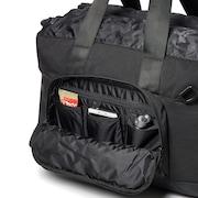 Utility Duffle Bag - Blackout