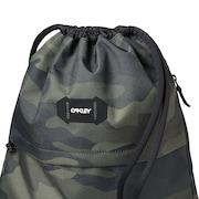 Street Satchel Bag - Core Camo