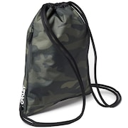 Street Satchel Bag - Core Camo