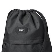 Street Satchel Bag - Blackout