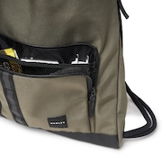 Utility Satchel Bag - Dark Brush