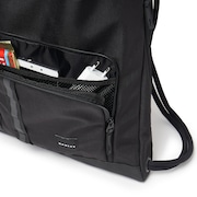 Utility Satchel Bag - Blackout