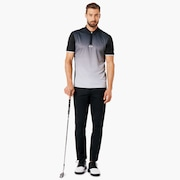 5 Pockets Golf Pants - Blackout
