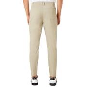 5 Pockets Golf Pants - Rye