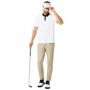 5 Pockets Golf Pants - Rye