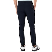 Tapered Golf Pants - Blackout