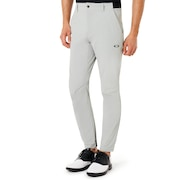 Tapered Golf Pants - Stone Gray