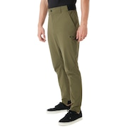 Tapered Golf Pants - Dark Brush