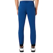 Tapered Golf Pants - Dark Blue