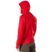 Fz Scuba Fleece - Red Line