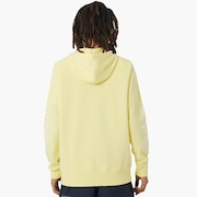 Oakley Fs Half Zip Fleece - Yellow