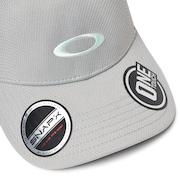 Tech Cap - Stone Gray