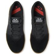 Street 2 Td Sneakers - Jet Black