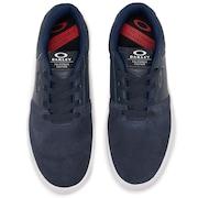 Valve 2 Sneakers - Navy