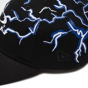 Lightning - Oakley X Jeff Staple - Blackout