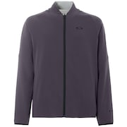 Reversible Hybrid Jacket Bubba - Forged Iron