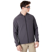 Reversible Hybrid Jacket Bubba