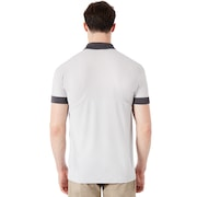 Engineered Polo Bubba - Light Gray